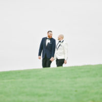 Los Verdes Gold Course Wedding