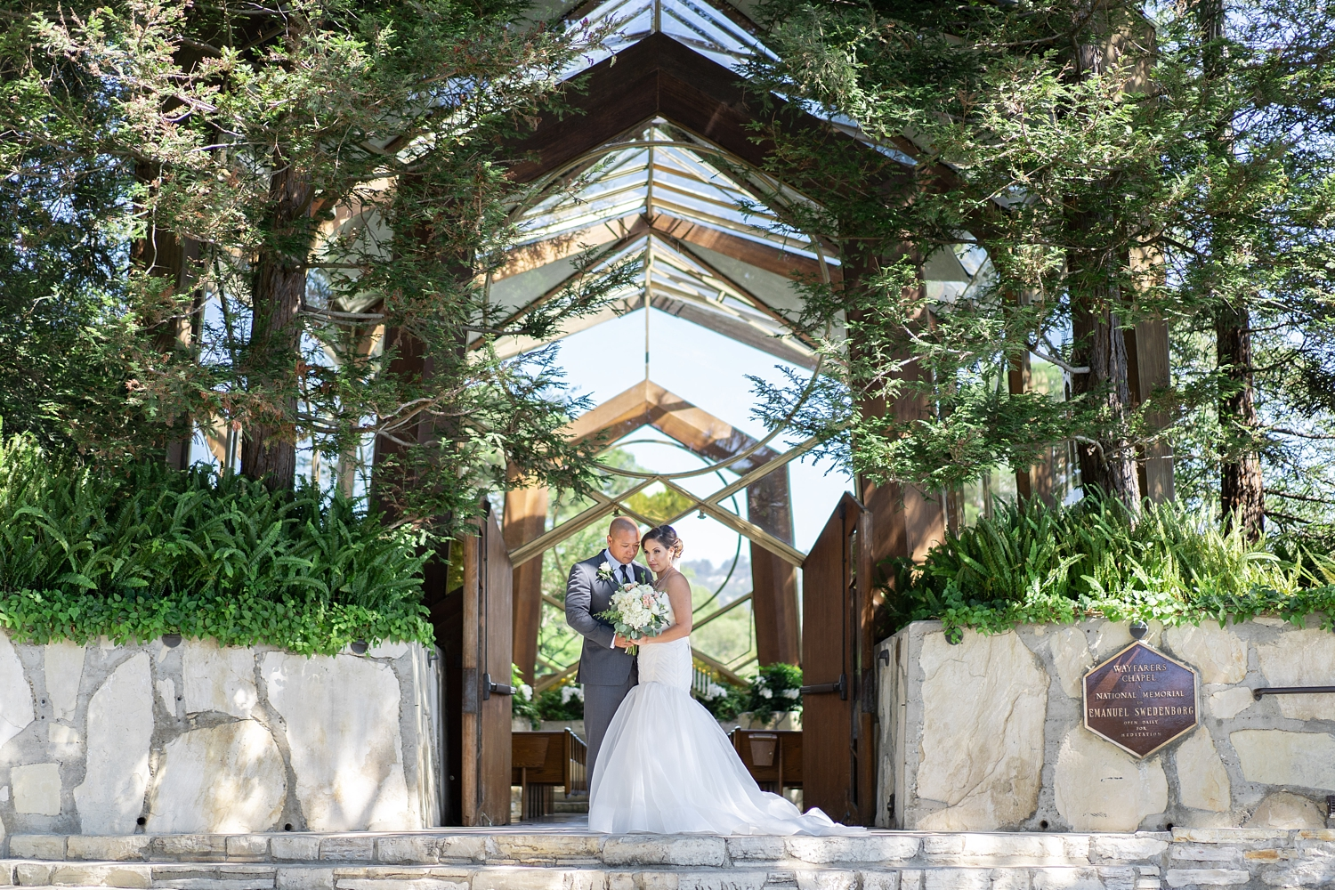Wayfarers Chapel Wedding.Wayfarers Chapel Wedding Archives Los Angeles Wedding Photography
