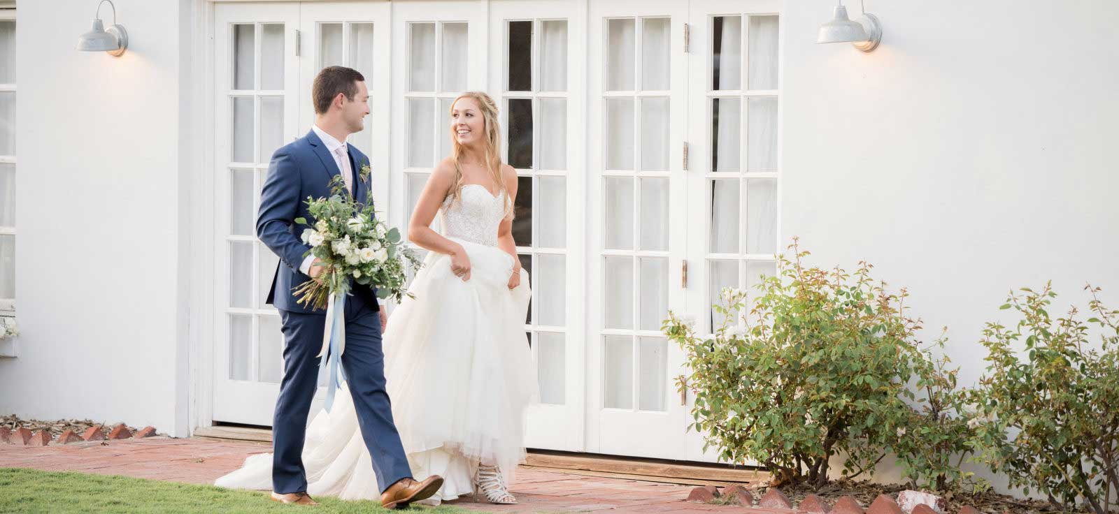 Triunfo Creek Wedding - Hitched Photo 2